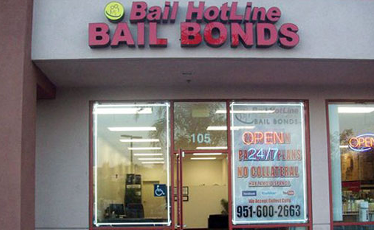 Murrieta Bail Bonds