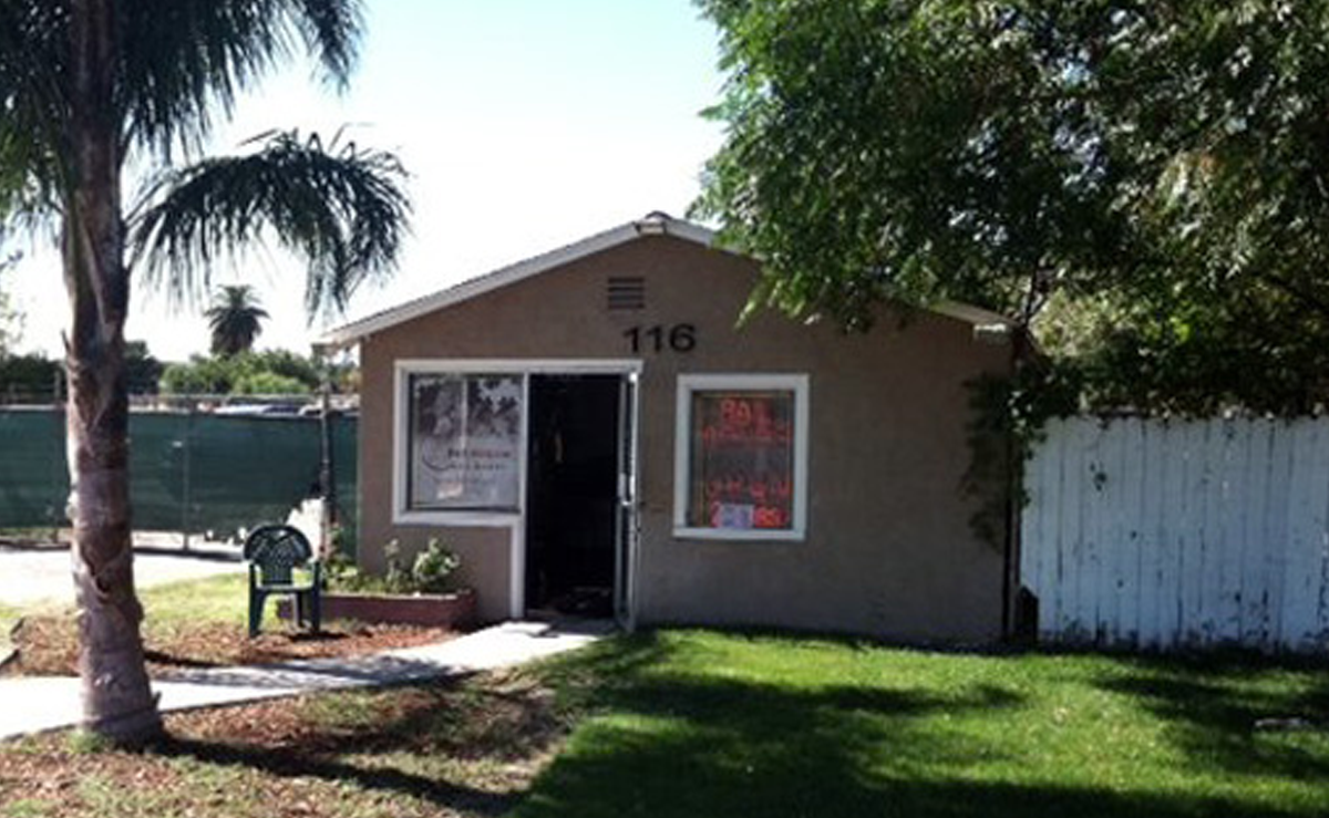 San Bernardino Bail Bonds Office