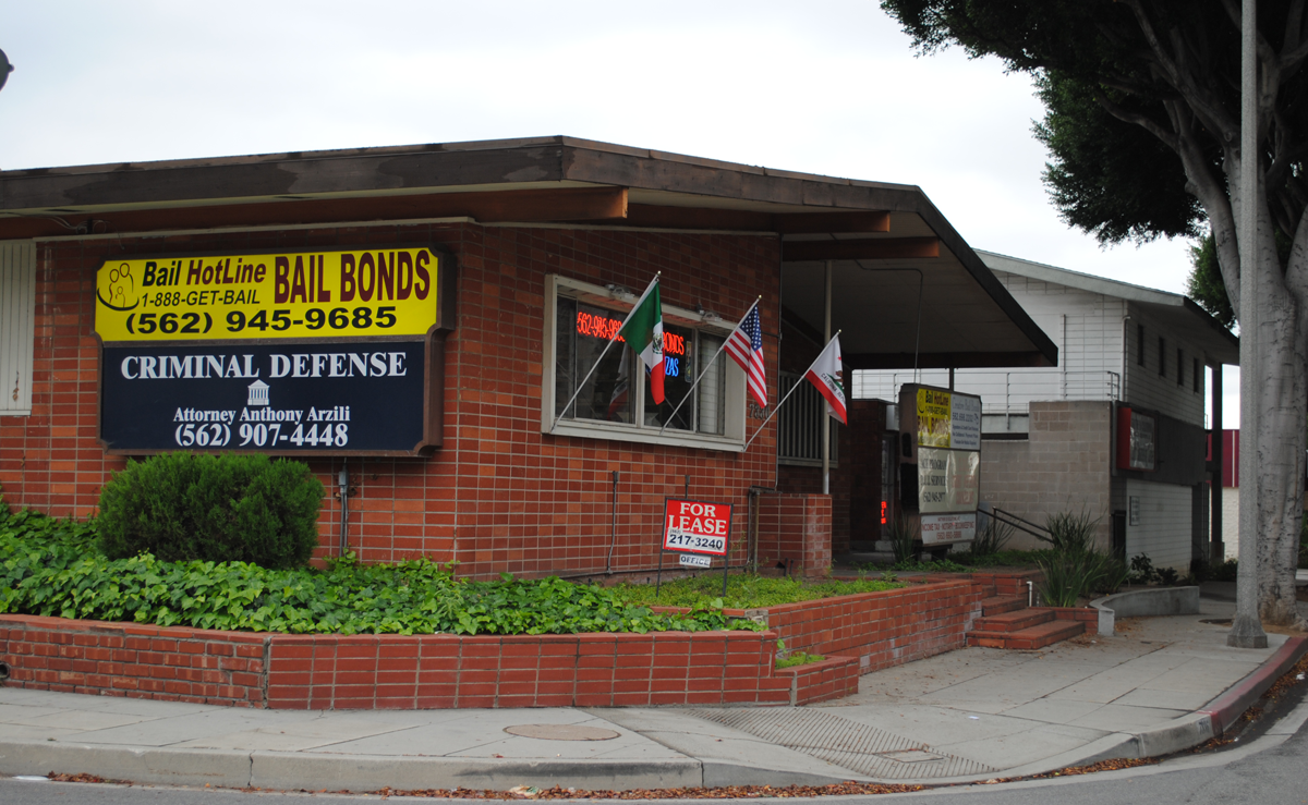 Whittier Bail Bonds