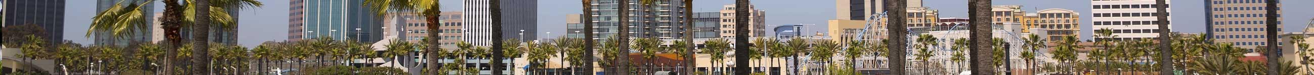 Long Beach Bail Bonds
